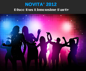 offerta disco bus party-Noleggio Disco Bus Limo Bus Limousine Roma