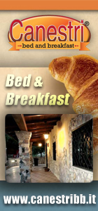 canestri bed and breakfast